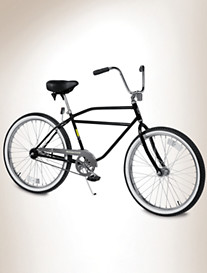 Worksman® Men's Standard Cruiser Bicycle