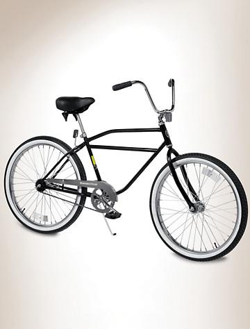 Worksman® Men's Standard Cruiser Bicycle - ( Bikes )