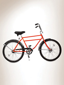 Worksman® Men's Heavy-Duty Bicycle