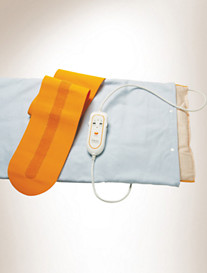 Drive Medical Therma Moist Heating Pad - Medium