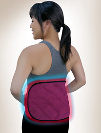 Hot/Cold Back Support Wrap XL