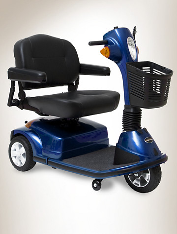 Pride Mobility™ Maxima 3-Wheel Power Scooter - $3379.95