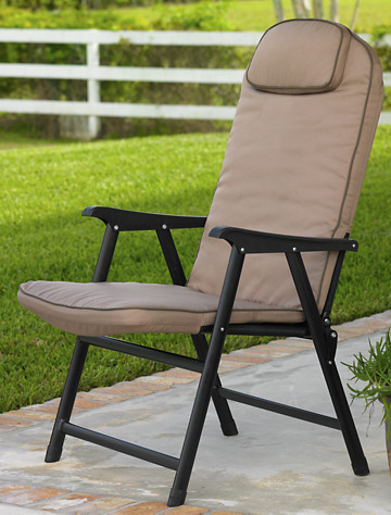 Outdoor Chairs - 24 products