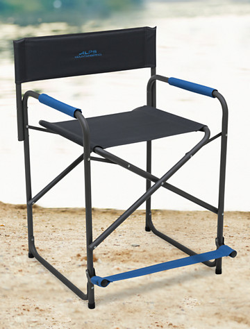 ALPS® Extra-Wide Director's Chair - Alps