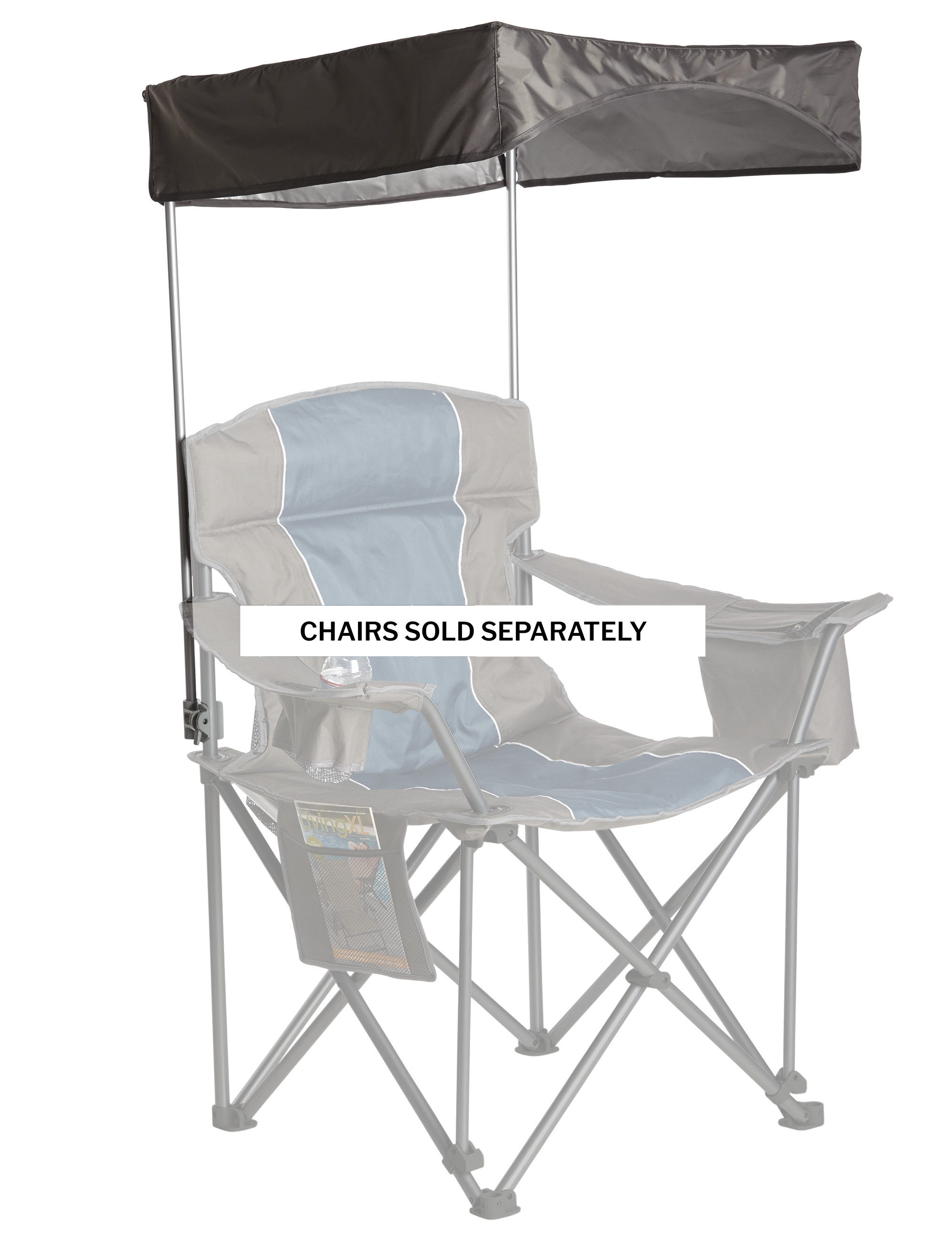 Oversized Folding Chairs