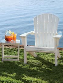 POLYWOOD® South Beach Adirondack Side Table