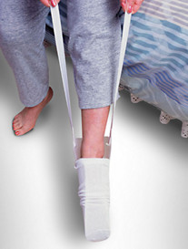 Drive Medical Soft Plastic Stocking Aid