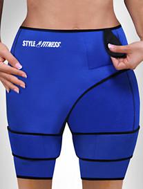 XL Slimming Sauna Shorts