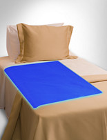 Cooling Gel Bed Pad