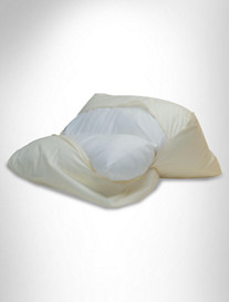 Cover for Contour 4 Flip Pillow