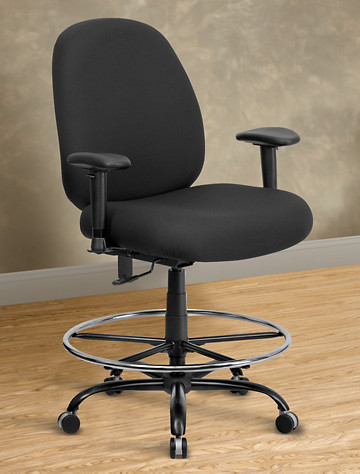 heavy duty office chairs from destination xl