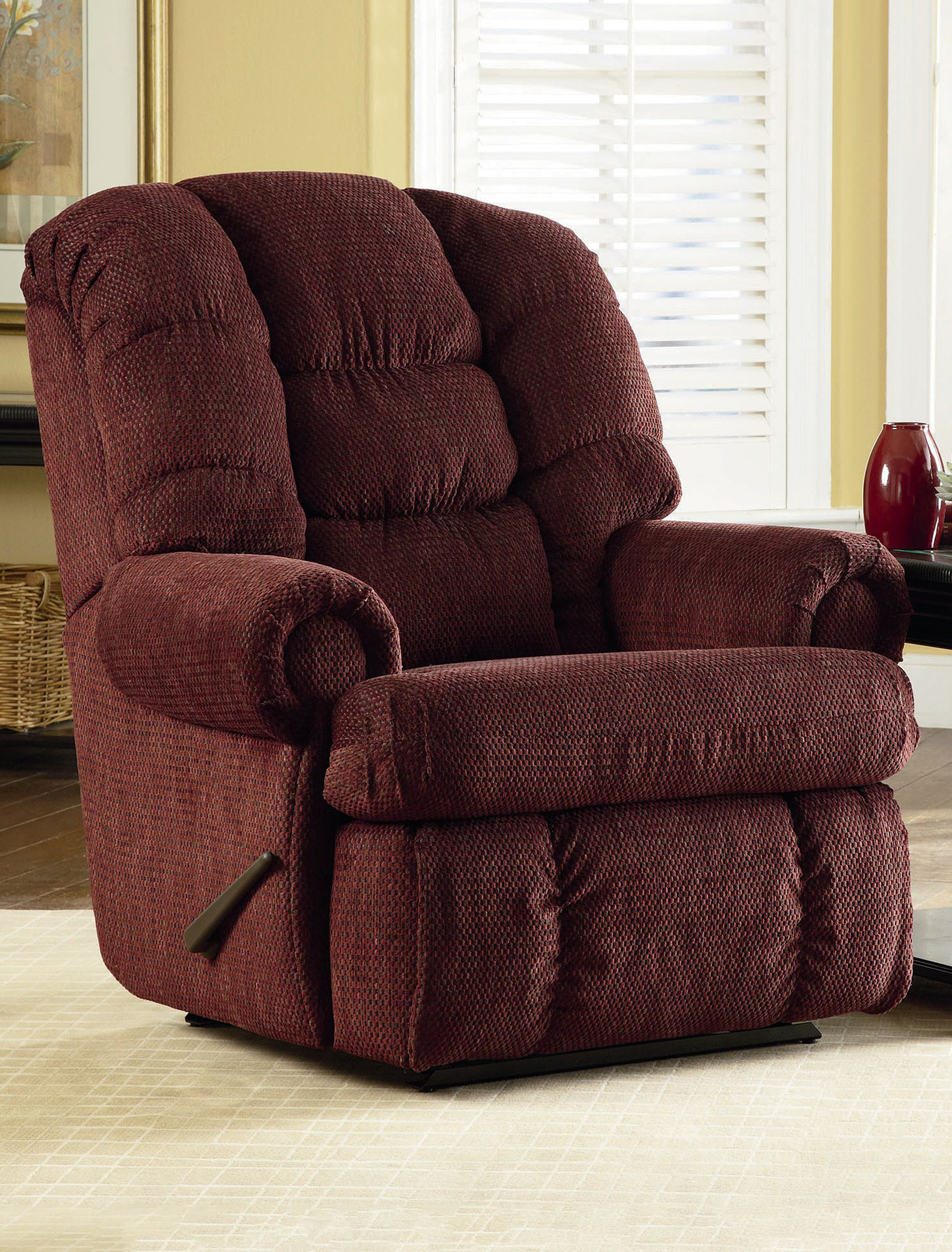 & Lane® Furniture ComfortKing® Recliner islam-shia.org