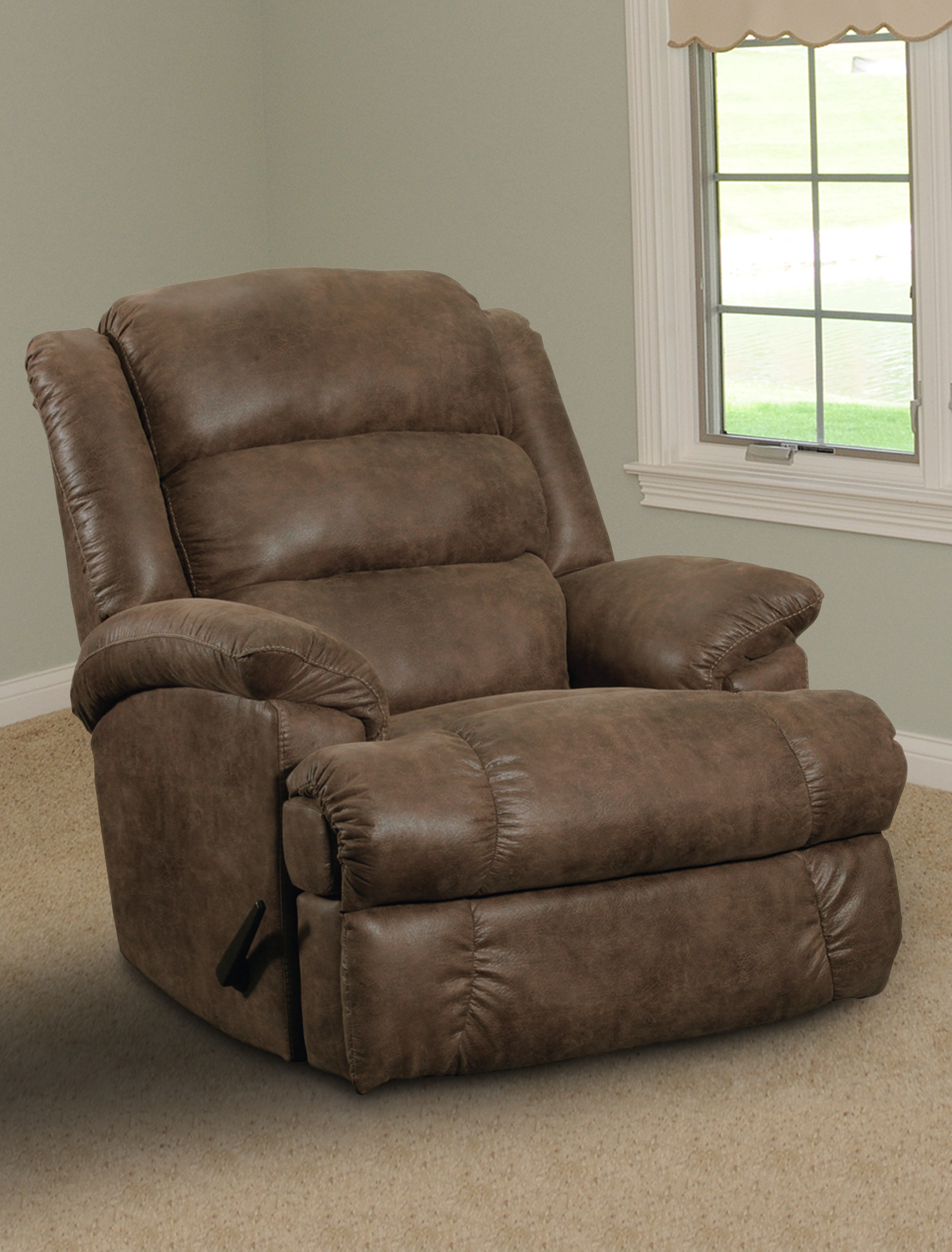 Lane® Furniture ComfortKing® Rocker Recliner & Heavy Duty Recliners from Destination XL islam-shia.org