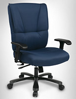 Office Star® Big & Tall Deluxe Executive Office Chair