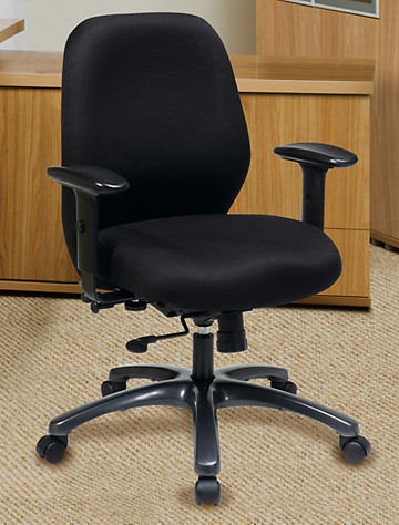 office star 247 elite use office chair - Heavy Duty Office Chairs