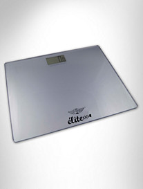 My Weigh® Elite XXL Bath Scale
