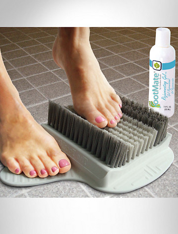 The FootMate® System