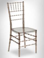 Elegance Crystal Stacking Chiavari Chair