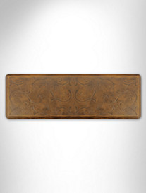 6' x 2' Antique Bella WellnessMat®