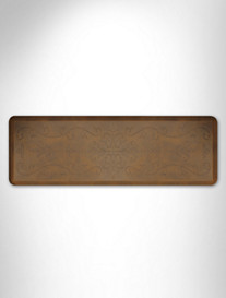 6' x 2' Antique Entwine WellnessMat®