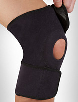 New Balance® Adjustable Open Knee Support