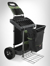 Super Duty™ Gardener's Toolbox on Wheels