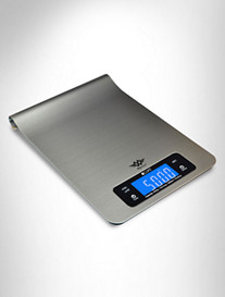 My Weigh® eCLIPS™ Digital Kitchen Scale