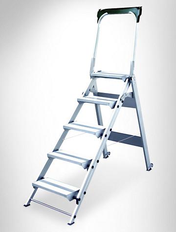 Xtend+Climb WT5 Foldable Step Stool - from Living XL