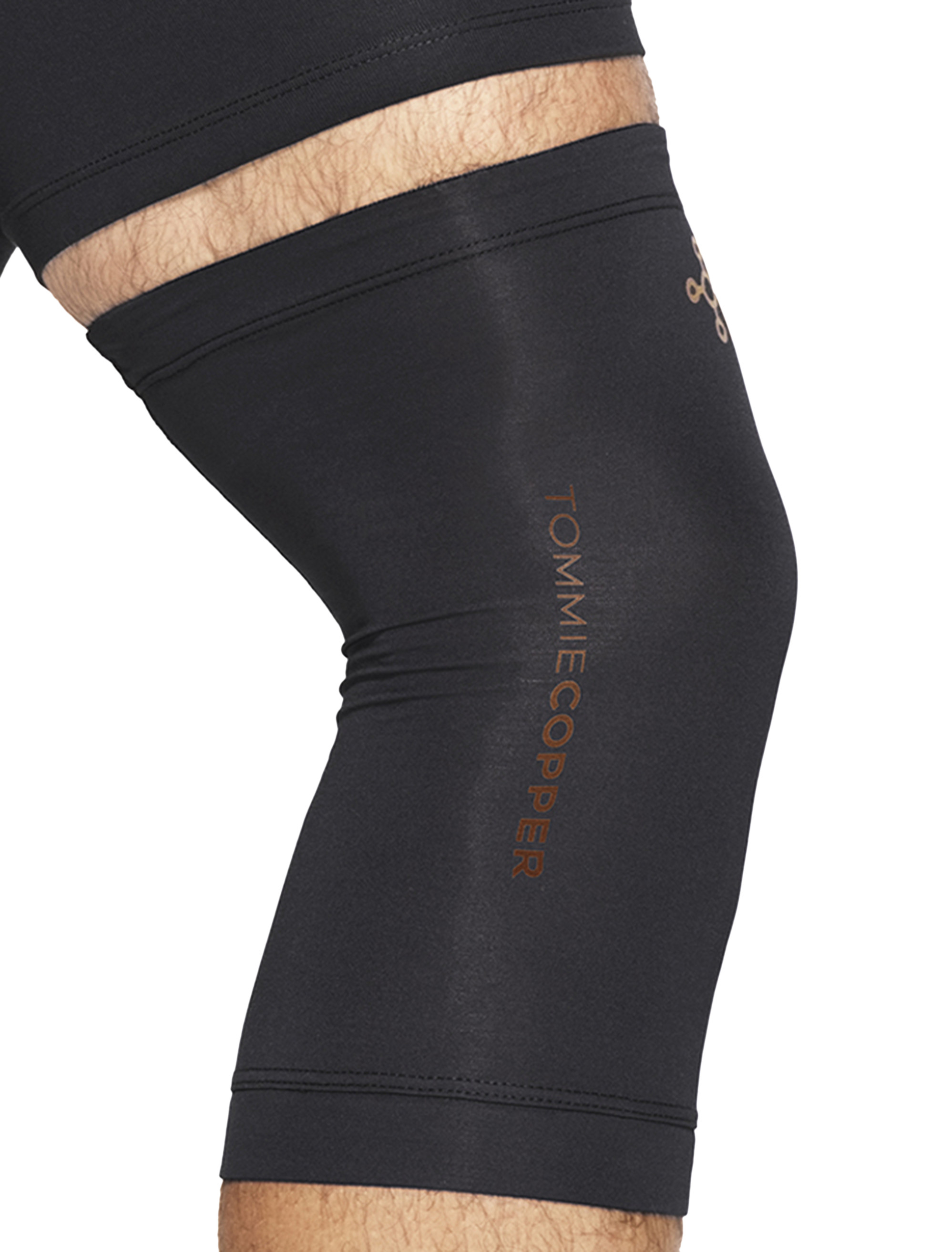 Stores that sell tommie copper - Tommie Copper Men S Recovery Compression Knee Sleeve