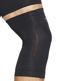 Tommie Copper® Men's Recovery Compression Knee Sleeve