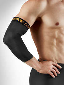 Tommie Copper® Men's Compression Elbow Sleeve