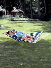 Lakeway Extra-Wide Hammock