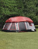 Highland Three-Room Family Cabin Tent