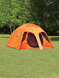 Five-Person Mountain Sport Tent