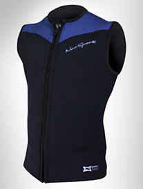 NeoSport™ Men's 2.5mm XSPAN® Front-Zip Sports Vest