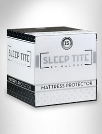 Malouf Fine Linens™ Sleep Tite™ Mattress Protector – Twin, Full