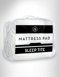 Malouf Fine Linens™ Sleep Tite™ Mattress Pad – Queen