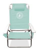 Caribbean Joe™ Five-Position Folding Beach Chair
