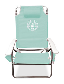 Caribbean Joe™ Five-Position Folding Beach Chair
