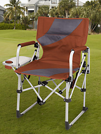 Picnic Time® Portable Meta Chair