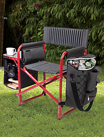 ONIVA™ Picnic Time® Portable Fusion Backpack Chair Part 61
