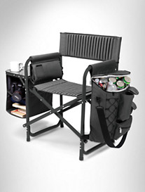 ONIVA™ Picnic Time® Portable Fusion Backpack Chair
