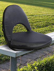ONIVA™ Picnic Time® Ultra-Portable Reclining Seat