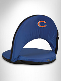 Picnic Time NFL Ultra-Portable Reclining Seat