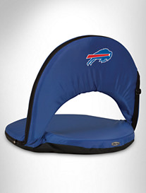 Picnic Time® NFL Ultra-Portable Reclining Seat