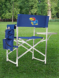 Picnic Time® Portable Collegiate Sports Chair