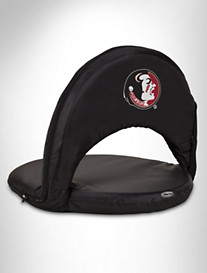 Picnic Time® Collegiate Ultra-Portable Reclining Seat