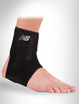 New Balance® Adjustable Ankle Support