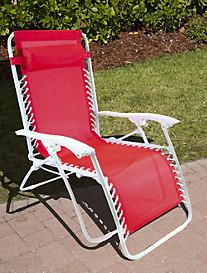 XL Solid Zero Gravity Chair