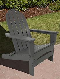 POLYWOOD® Classic Curveback Adirondack Chair